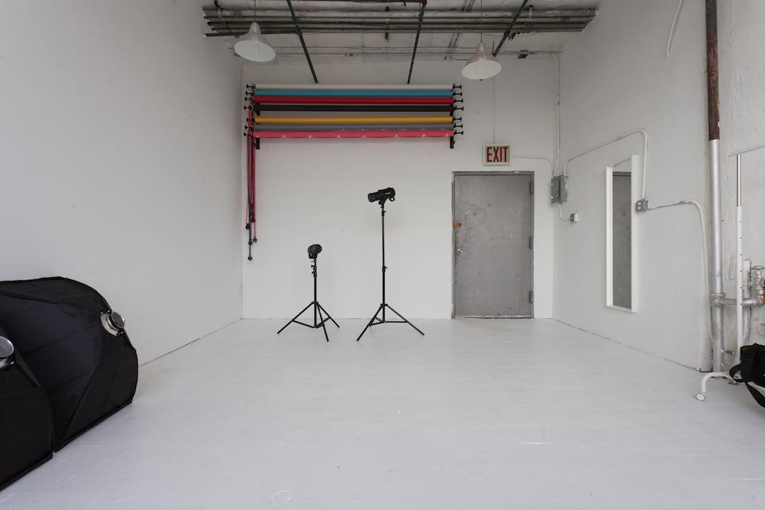 Photo studio rental New York Brooklyn