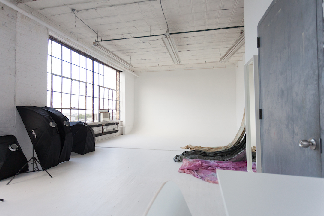 Photo studio rental New York Brooklyn