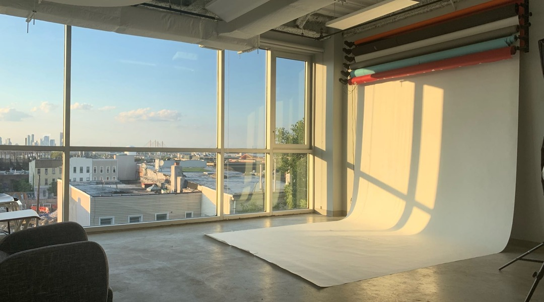 Photo studio NYC rental